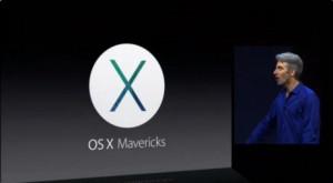 OSX Mavericks