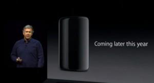 新型Mac Pro 缶!?